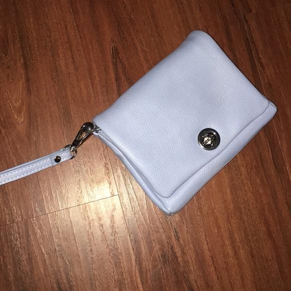 Charming Charlie Handbags - ✨3 for $20 Sale✨Light Blue Cross-body